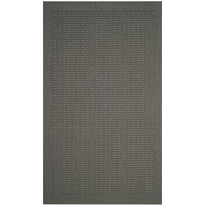 Ximena Gray Area Rug Rug Size: Rectangle 2 x 3