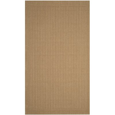 Ximena Brown Area Rug Rug Size: Rectangle 4 x 6