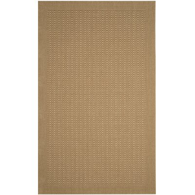 Ximena Brown Area Rug Rug Size: Rectangle 2 x 3