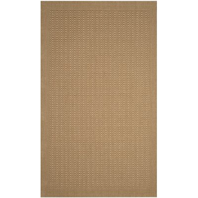Ximena Brown Area Rug Rug Size: Rectangle 3 x 5