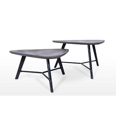 Tempe Butte 2 Piece Coffee Table Set