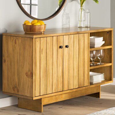 17 Stories Emmy Sideboard