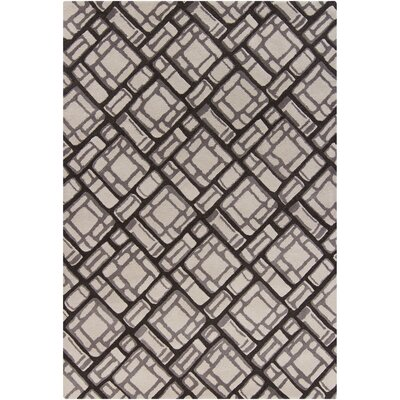 Belby Abstract Area Rug Rug Size: 7 x 10