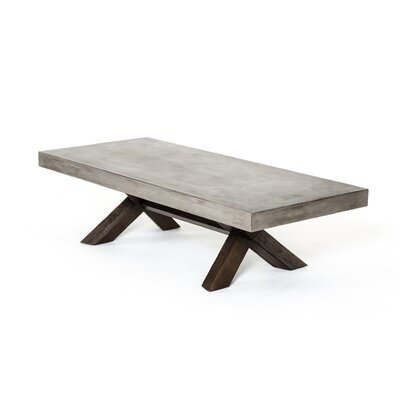Shoshoni Urban Coffee Table