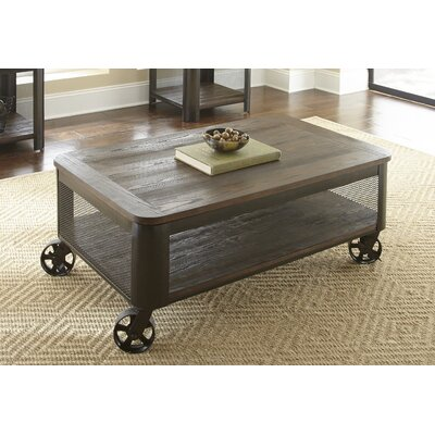 Emerico Coffee Table with Lift Top