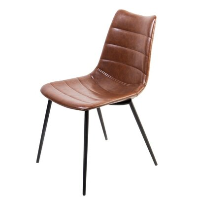 Sheree Brown Side Chair