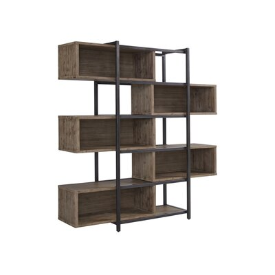 Great Falls Standard Bookcase 1484 Product Image