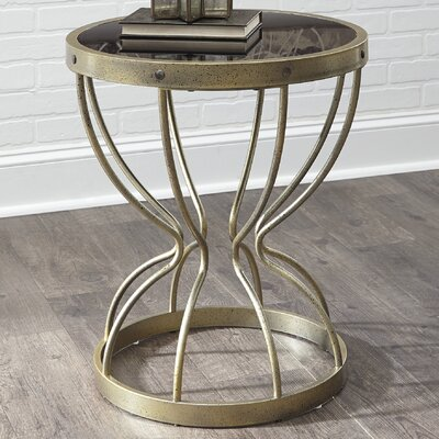 The Pinery End Table