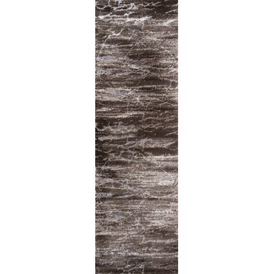 Pierce Area Rug Rug Size: Runner 23 x 76