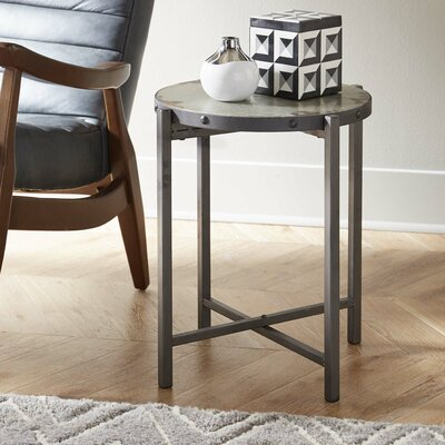 Orchard City End Table