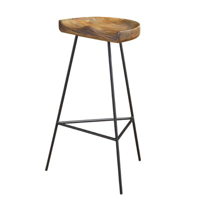 Durham 27.6 Bar Stool