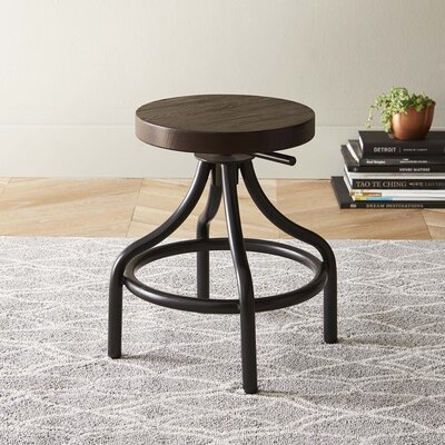 Symone 18 Swivel Stool