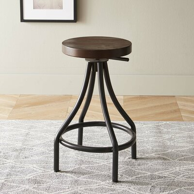 Symone 25 Swivel Stool
