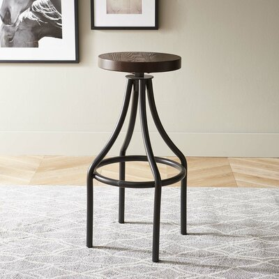 Symone 30 Swivel Stool