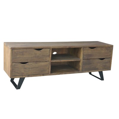 Colorado City Organic TV Stand