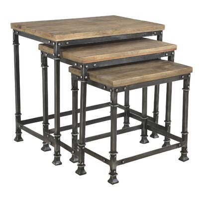 Neves Nesting Tables