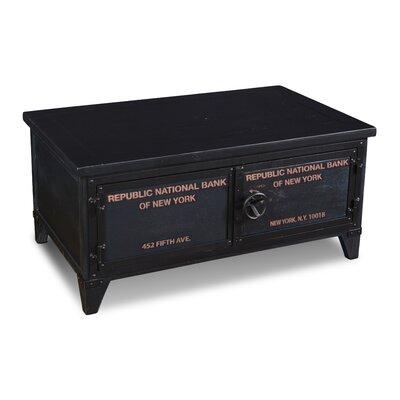 Sabio Storage Coffee Table