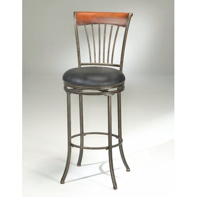 Kobe 26 Swivel Bar Stool