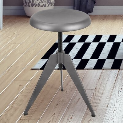 Parkerton Adjustable Height Bar Stool