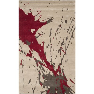 Aliza Rug Rug Size: Rectangle 36 x 56