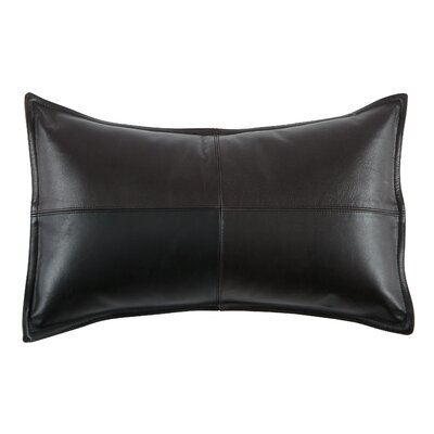 Dalton Lumbar Pillow Color: Black