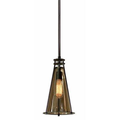 Emerson 1-Light Mini Pendant