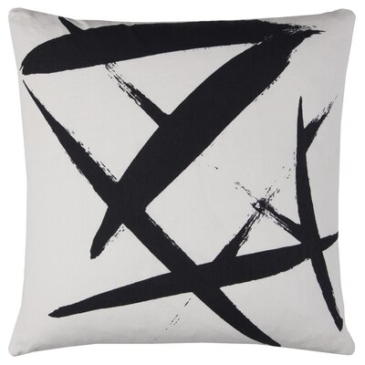 Mindy Cotton Throw Pillow