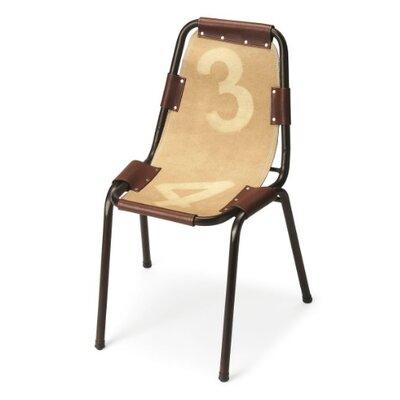 Santa Clarita Vintage Side Chair