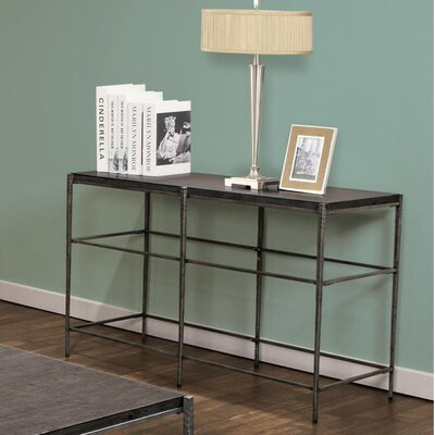 Alexandrea Console Table