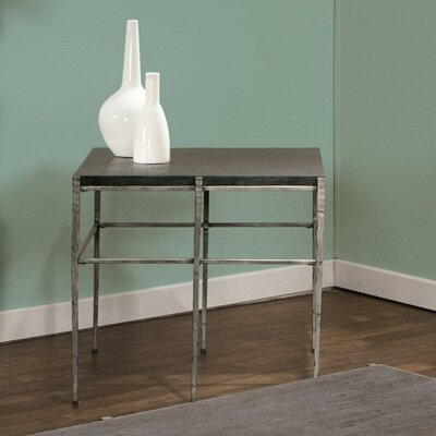 Alexandrea Rectangle End Table