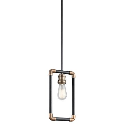Adelina 1-Light Mini Pendant