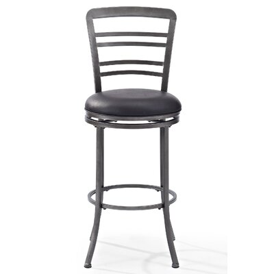 Femke 44.5 Swivel Bar Stool