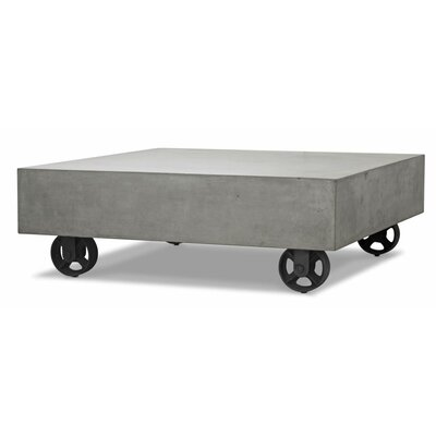 Sheree Concrete Coffee Table