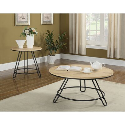 Mcgeorge Coffee Table Set