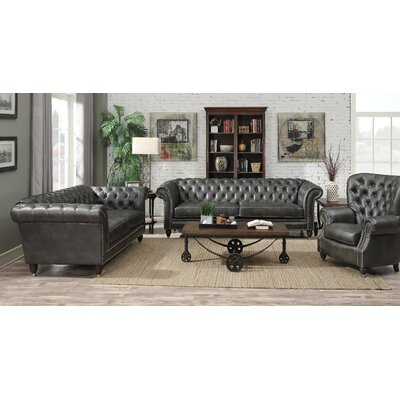 Alsager Configurable Living Room Set