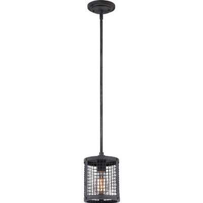 Lorne 1-Light Mini Pendant