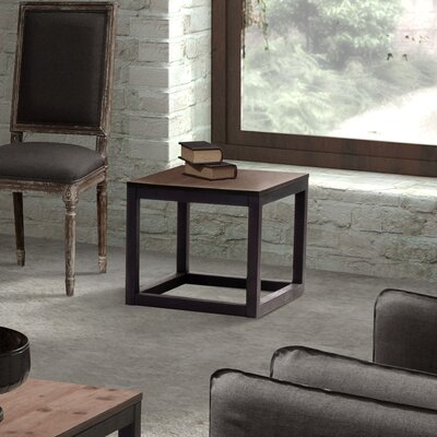Woodlake End Table