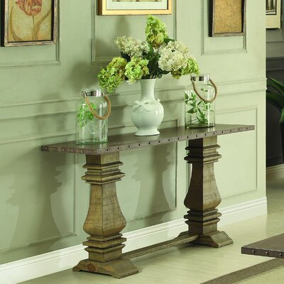 Perryman Console Table