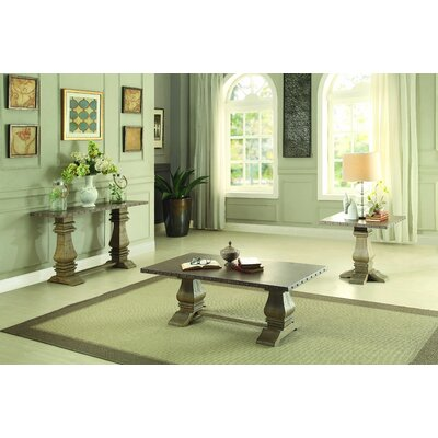 Perryman Coffee Table Set
