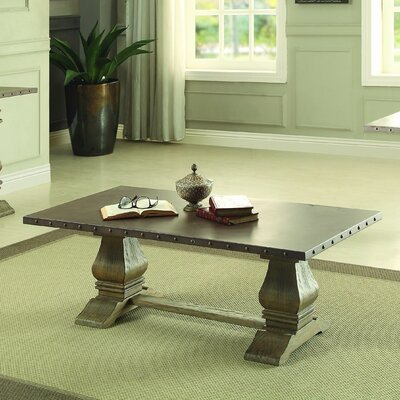 Perryman Coffee Table