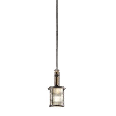 Laudalino 1-Light Mini Pendant