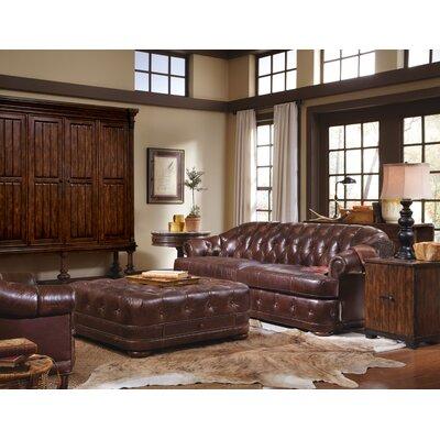 Rhonda Leather Configurable Living Room Set