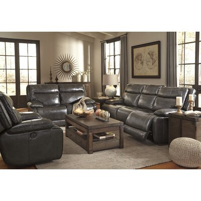 Gigi Configurable Living Room Set