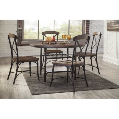 Gigi 5 Piece Dining Set