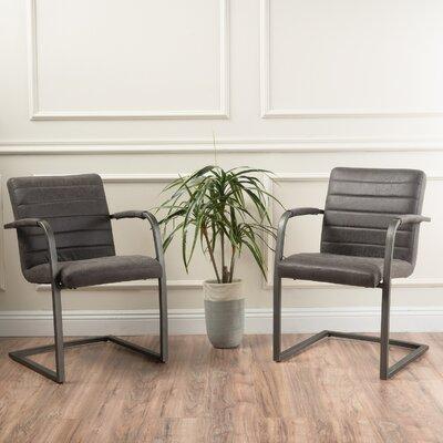 Towaoc Armchair Upholstery: Slate