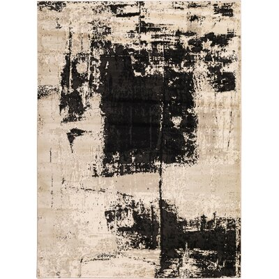 Cinco Area Rug Rug Size: 53 x 73