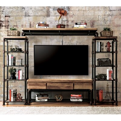 Somerset Contemporary 60 TV Stand
