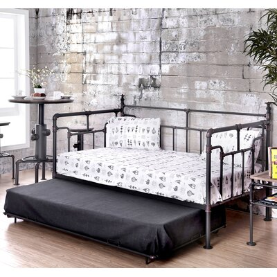 Chiginal Daybed with Trundle