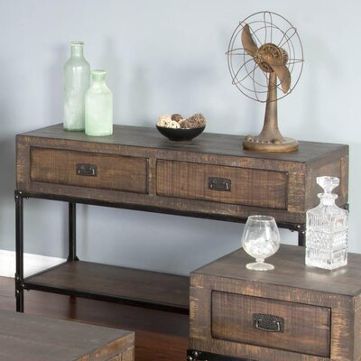 Bristol Console Table