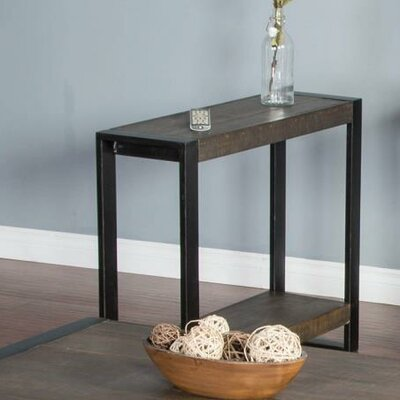 Chaput End Table